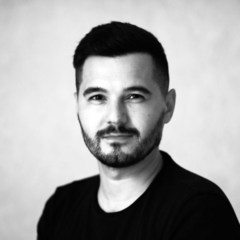 Алексей Костричкин