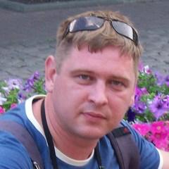 Алексей Юров