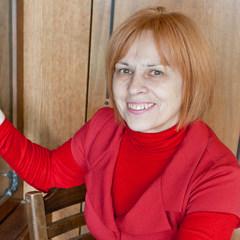 Валентина Островська