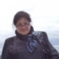 Ольга Шлыкова