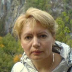 Марина Сарычева