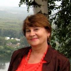Елена Чумакова
