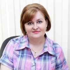 Лена Терехова