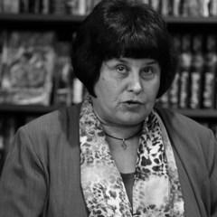 Галина Щекина