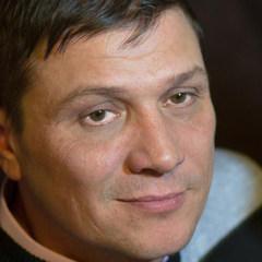 Антон Маштак