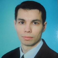 Станислав Баранов
