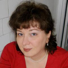 Ирина Парфёнова