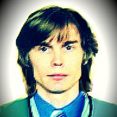 Игорь Ржавин