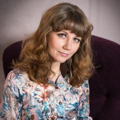 Алина Комарова