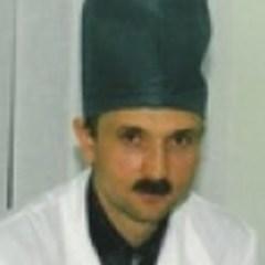 Артур Байков