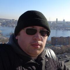 Сергей Бабинцев