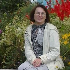 Татиана Северинова