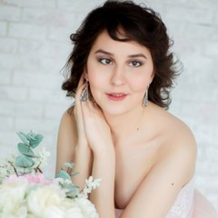 Ксения Серова