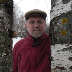 Евгений Третьяков-Беловодский