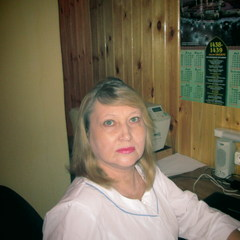 Светлана Дробященко