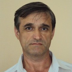 Александр Елисей