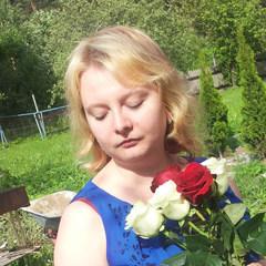 Анастасия Коченова