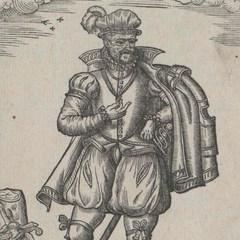Александр-Туссен Лиможон де Сен-Дидье