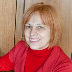 Валентина Островская
