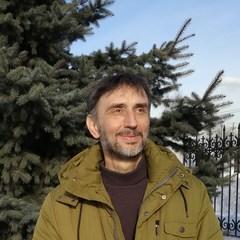 Станислав Раскошанский