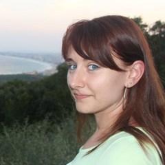 Марина Трембичева