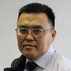 Аксён Хараев