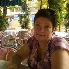 Виктория Чуйкова