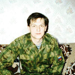 Александр Кичигин