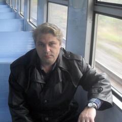 Эдуард Ковшевный