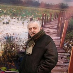 Игорь Жуковский