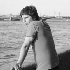 Дмитрий Босяченко