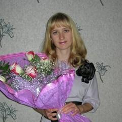 Ольга Масленникова