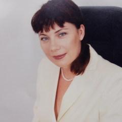Светлана Соколовская