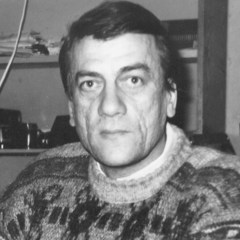 Виктор Дрожжин