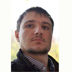 Алексей Романенко