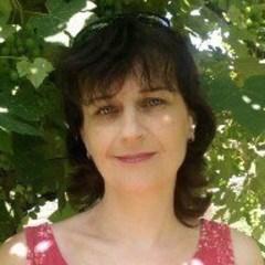 Наталья Асланянц