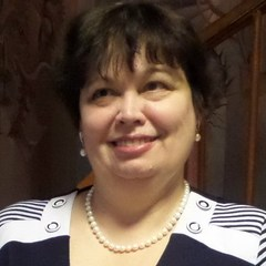 Светлана Вишнякова