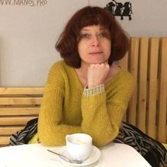 Наталья Прозорова