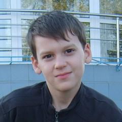 Артём Удовицкий