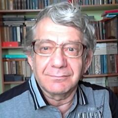 Борис Комиссаров