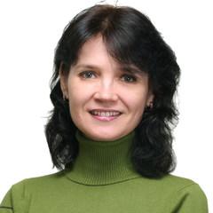 Ингрид Вэйл