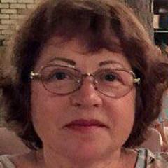 Наталья Волохина