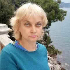 Татьяна Трушко