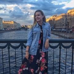 Елизавета Мыльникова