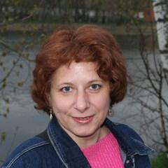Ирина Фургал