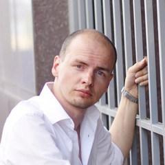 Алекс Кудрин