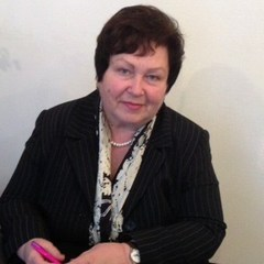 Ольга Гладкевич
