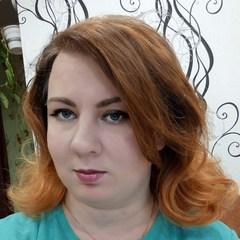 Елена Шипилова (Сторожева)