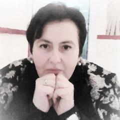 Алла Геленидзе