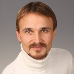 Андрей Сибирский